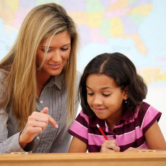 Come apprendono i bambini