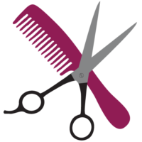 Hairstyling-icon