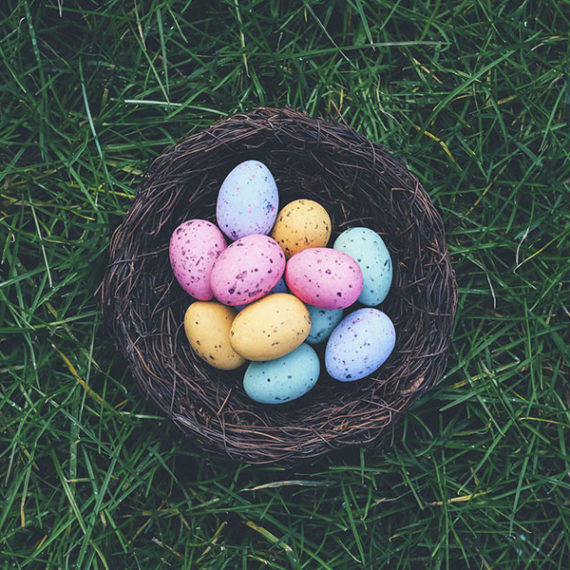 La Pasqua nel Regno Unito: tradizioni e riti