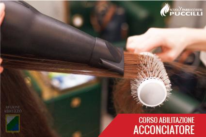 Scuola Parrucchieri Chieti (Abruzzo)